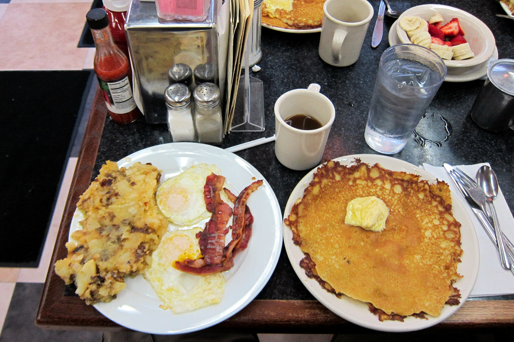 Great Places for Breakfast in Pittsburgh