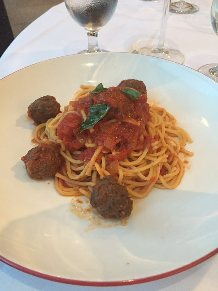 Best Places for Spaghetti in Pittsburgh