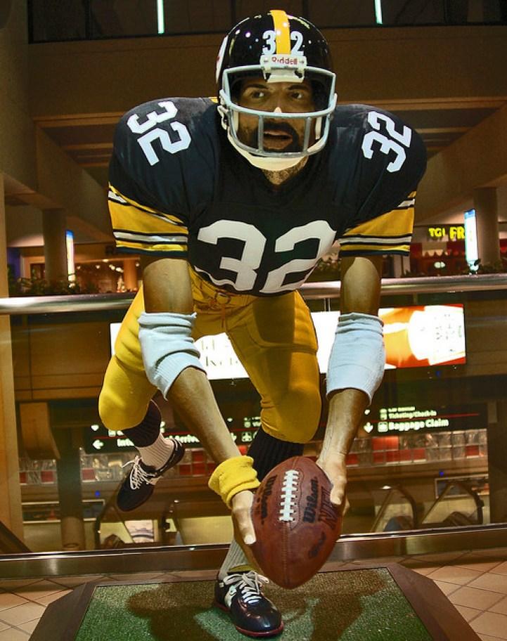 Pittsburgh History