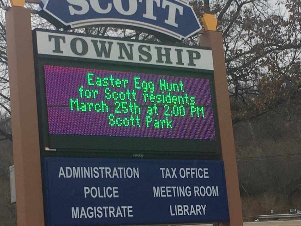 Scott Township
