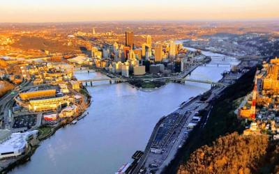7 Reasons Pittsburgh in the Springtime is the Greatest
