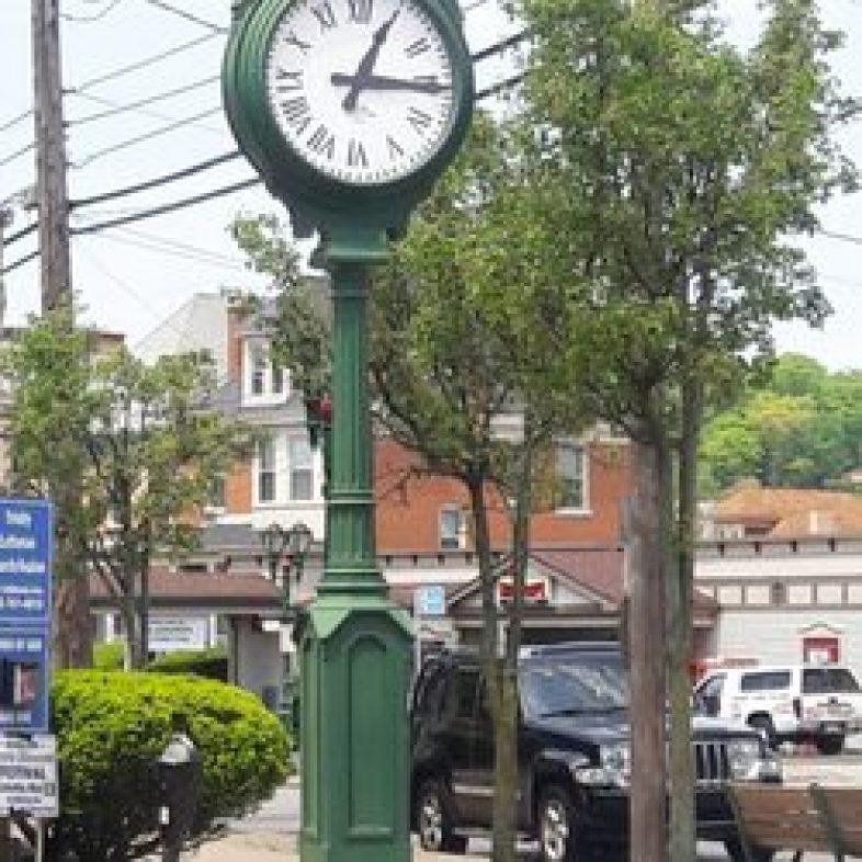 History of Avalon Borough