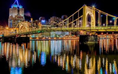 Things to do in Pittsburgh this Weekend (5-18 through 5-20)