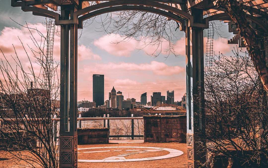 Things to do in Pittsburgh (5-4 through 5-6)