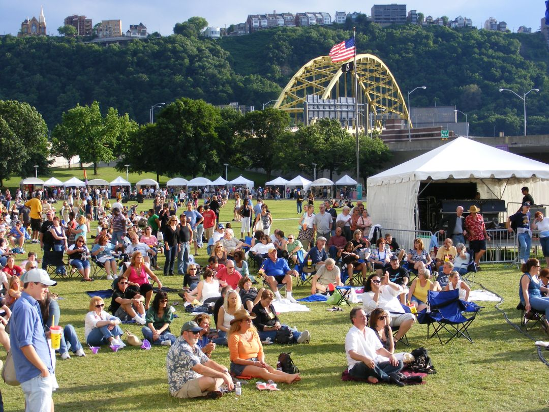 Things to do in Pittsburgh this Weekend