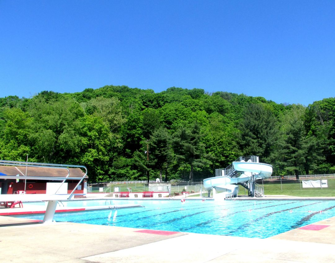 Pools in Pittsburgh