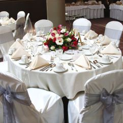 White Chair Sashes Desk Red Pittsburgh Covers Services