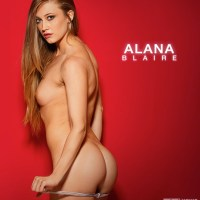 Video: Alana Blaire Reports For Naked News On 14 February 2018