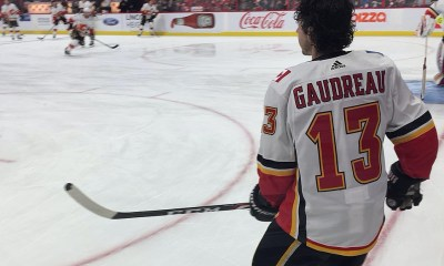 NHL trade rumors Johnny Gaudreau Calgary Flames