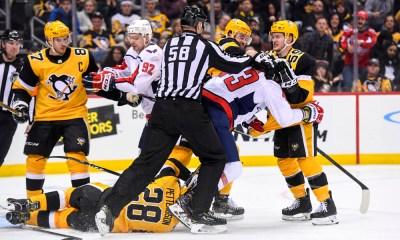 Pittsburgh Penguins, Marcus Pettersson, erik gudbranson, nhl trade