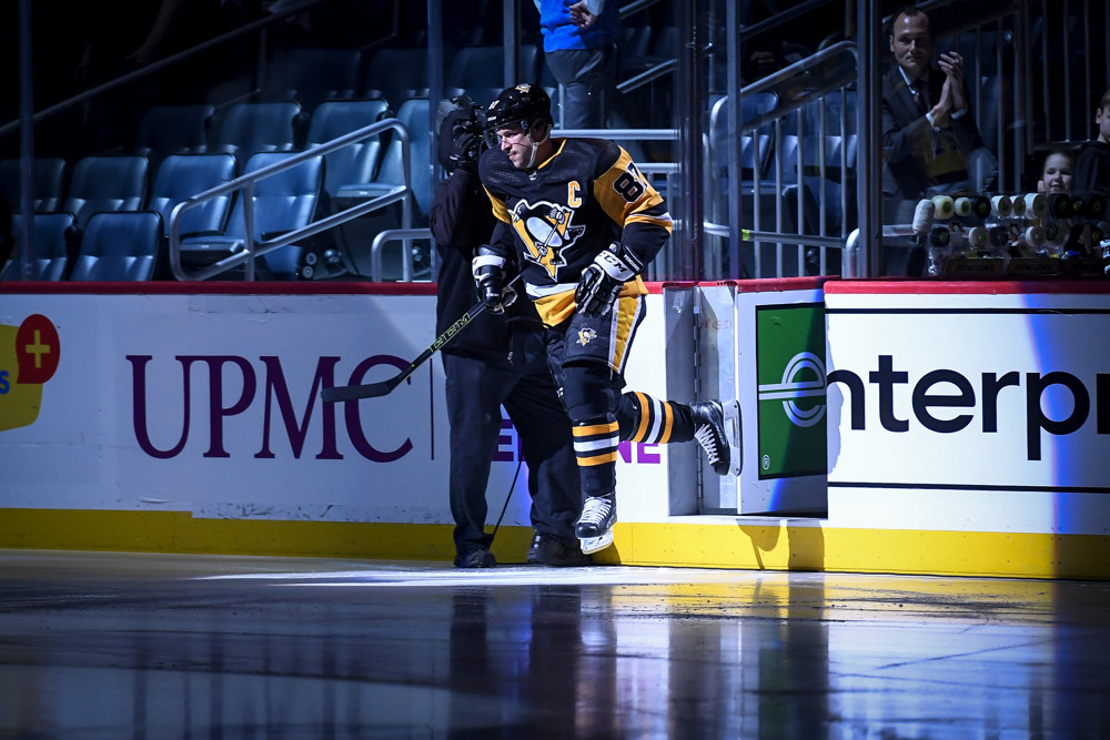 Penguins Playoff Tickets For First Home Games On-Sale Wednesday