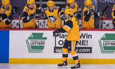 Pittsburgh Penguins Frederick Gaudreau