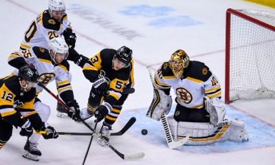 Pittsburgh Penguins Teddy Blueger