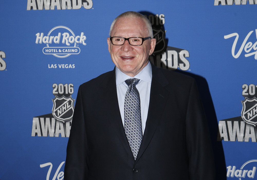 Penguins, Jim Rutherford's GM Tree is Set to Grow Again