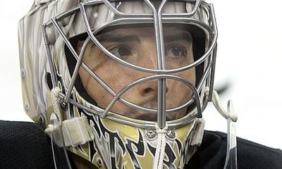 Marc-andre Fleury Pittsburgh Penguins