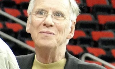 Mike Lange Pittsburgh Penguins