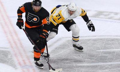 Pittsburgh Penguins, Evgeni Malkin, Philadelphia Flyers, Jakub Voracek