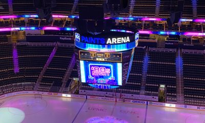 Pittsburgh Penguins game vs. San Jose Sharks