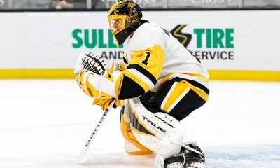 Pittsburgh Penguins, Casey DeSmith
