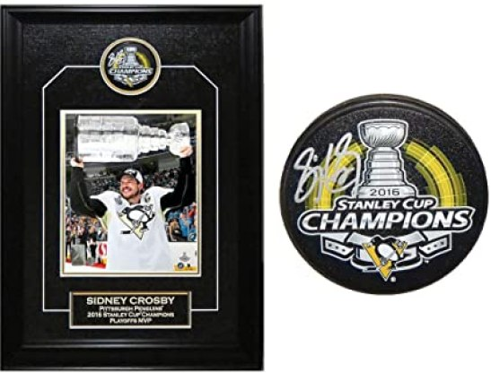 Penguins Stanley Cup