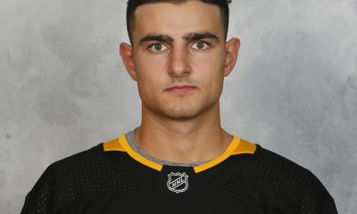 Pittsburgh Penguins Joseph Blandisi