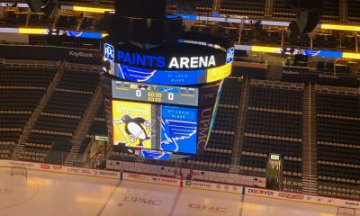 Pittsburgh Penguins Game vs. St. Louis Blues