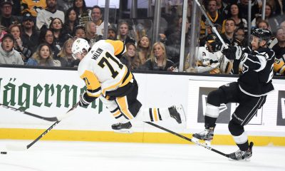 Pittsburgh Penguins Evgeni Malkin