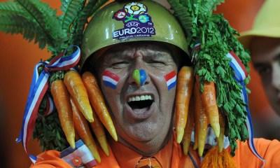 EuroCup, Netherlands, Sports betting