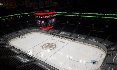 Pittsburgh Penguins vs. Boston Bruins TD Garden