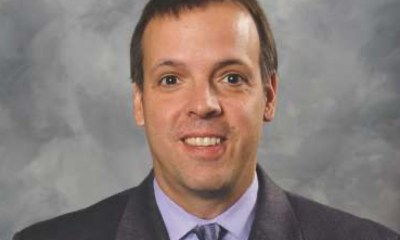 Pittsburgh Penguins GM, Chris MacFarland Avs AGM