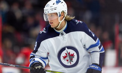 NHL trade rumors, Patrik Laine