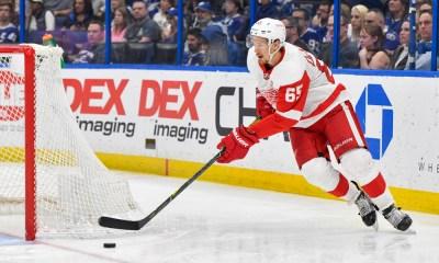 Pittsburgh Penguins trade, Detroit Red Wings Danny Dekeyser