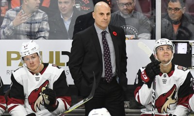 NHL rumors, Seattle Kraken, former pIttsburgh penguins rick tocchet