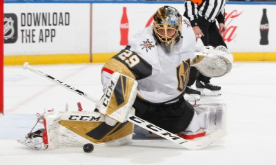 NHL trade, Marc-Andre Fleury