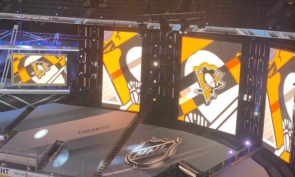 Pittsburgh Penguins Scotiabank Arena