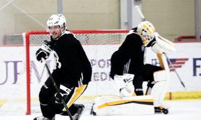 Pittsburgh Penguins, Sidney Crosby