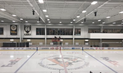 NHL Return, NHL Playoffs Pittsburgh Penguins Development Camp UPMC Lemieux Complex