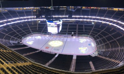 NHL Return to Play: Pittsburgh Penguins PPG Paints Arena