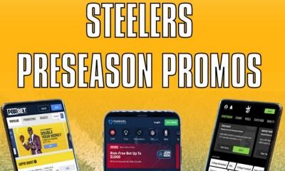 Pittsburgh Steelers bet