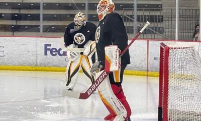 Pittsburgh Penguins, Louis Domingue