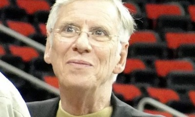 Pittsburgh Penguins Mike Lange
