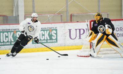 Pittsburgh Penguins P-O Joseph