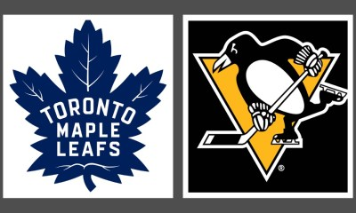 Pittsburgh Penguins, Toronto Maple Leafs
