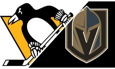 Penguins Game vs. Vegas Golden Knights