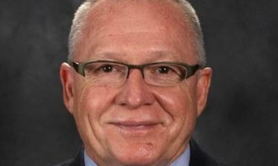 Pittsburgh Penguins Jim Rutherford