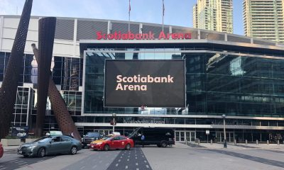 NHL return, NHL hub cities, Scotia Bank Arena