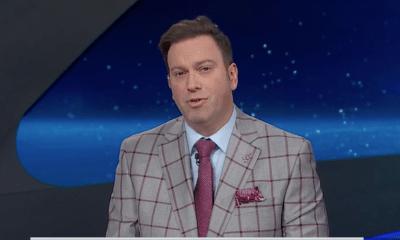 NHL return sportsnet reporter Elliotte Friedman