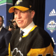 Penguins Draft Samuel Poulin