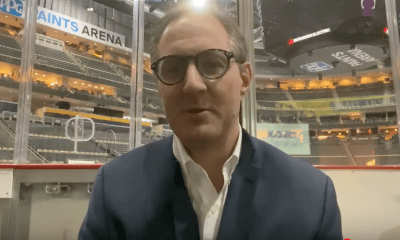 Pittsburgh Penguins postgame with Dan Kingerski
