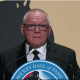 Pittsburgh Penguins Jim Rutherford Hall of Fame Speech
